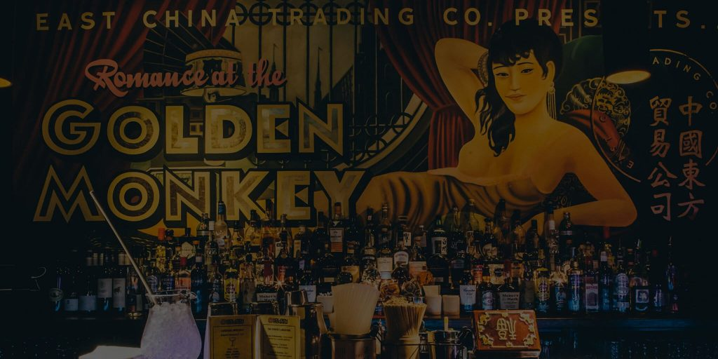 Golden Monkey Melbourne