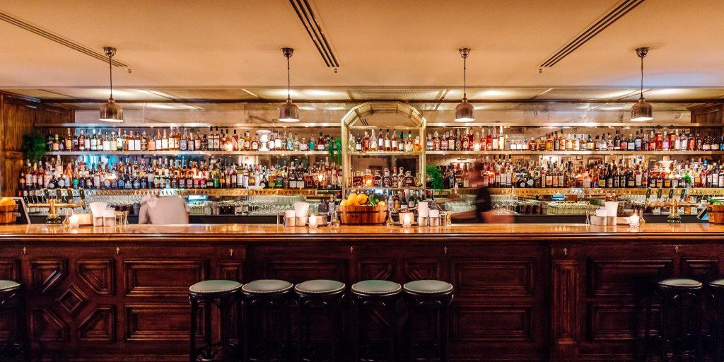 Kittyhawk bar
